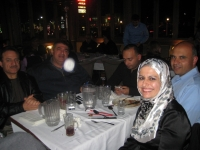 View the album 2011 Fatoosh Dinner